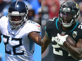 Watch: Henry vs. Fournette: Who will have an angry run in Week 3?