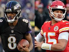 Watch: 'GMFB' previews Ravens-Chiefs Week 3 matchup