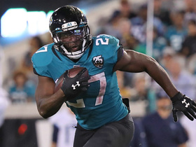 Watch: Can't-Miss Play: Ferrari Fournette! RB revs up and zooms by Titans for 69 yards
