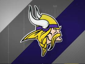 Watch: Pelissero: How Vikings are assessing Cousins' play so far in 2019