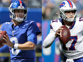 Watch: Eye-opening storylines for Week 3 | 'Around the NFL'