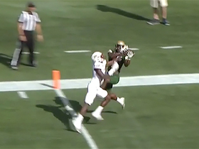 Watch: Austin Watkins Jr. goes over defender to reel in TD