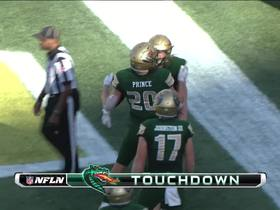 Watch: Tyler Johnston III finds Hayden Pittman for his third TD pass