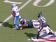 Watch: Can't-Miss Play: McKissic turns on the jets for speedy 42-yard reverse