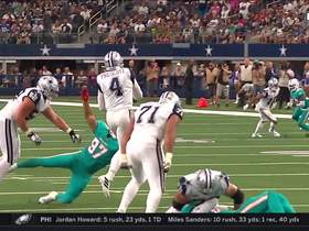 Watch: Devin Smith gets physical with 33-yard catch and run