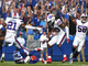 Watch: Tre'Davious White lays out for incredible diving INT