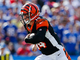 Watch: Andy Dalton puts Bengals on board with first rushing TD since 2016