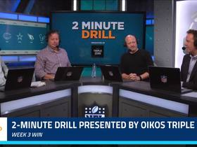 Watch: Biggest Week 3 Wins: 2 minute drill by Oikos