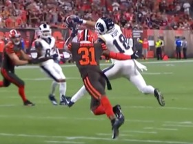 Watch: Every Cooper Kupp catch on 'SNF' | Week 3