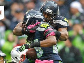 Watch: The Legion of Boom is born against Tom Brady | Patriots vs. Seahawks, 2012
