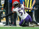 Watch: Humphrey's spectacular forced fumble and recover comes at critical time for Ravens' D
