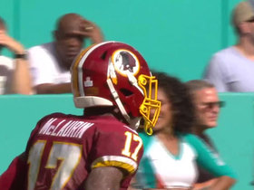 Watch: Terry McLaurin makes sensational sideline grab for major yardage