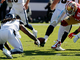 Watch: Arik Armstead pounces on Rams rookie RB's dropped pitch