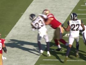 Watch: Can't-Miss Play: Rams unleash EPIC lateral return after Aaron Donald's strip-sack