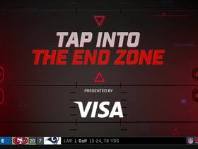 Watch: Tap into the End Zone | Week 6