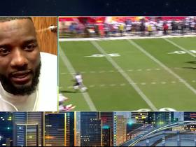 Watch: Tashaun Gipson tells Prime the one thing Texans must do to get to the next level