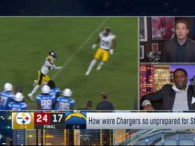 Watch: Sanders: Chargers 'don't have the intangibles' to win Super Bowl