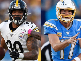 Watch: What We Learned: Steelers vs. Chargers | Week 6