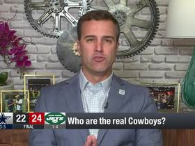 Watch: Jeremiah highlights 'main culprit' behind Cowboys' recent woes