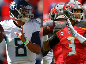 Watch: Jeremiah reveals the main flaws with Mariota, Winston