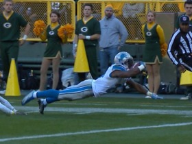 Watch: NFL Throwback: Longest plays that didn?t score