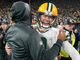 Watch: Mason Crosby boots walk-off field goal for Packers