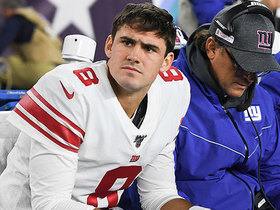 Watch: Could Giants be dark horse of NFC East?