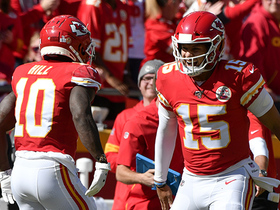 Watch: Will Chiefs' offense rebound vs. Broncos?