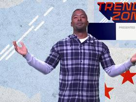 Watch: TRENDZONE Week 6 recap with Andrew Hawkins