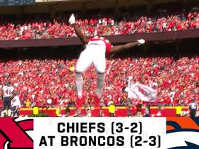 Watch: Chiefs vs. Broncos preview | Week 7