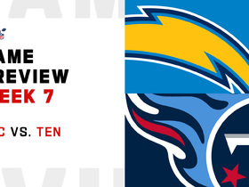 Watch: Chargers vs. Titans preview | Week 7