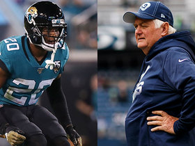 Watch: Hall, Mike Rob explore what Jalen Ramsey brings to Rams' D