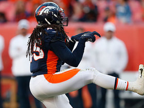 Watch: Palmer: Pair of undrafted defenders showing out for Broncos