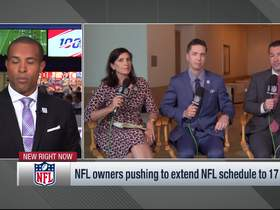 Watch: What are chances of NFL having 17-game schedule?