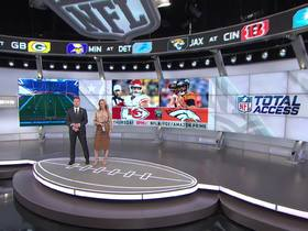 Watch: NFL Total Access October 16, 2019