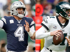 Watch: Will loser of Eagles-Cowboys make the playoffs?