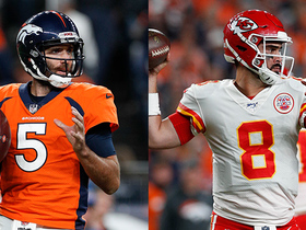 Watch: What We Learned: Chiefs vs. Broncos | Week 7