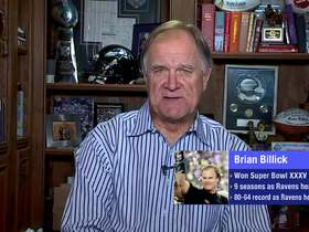 Watch: Brian Billick reveals what will determine Eagles-Cowboys matchup