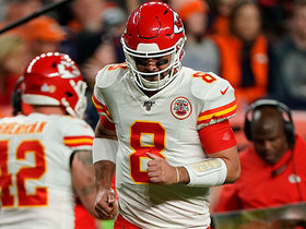 Watch: How the Chiefs will change the offense for Matt Moore | Baldy's Breakdowns