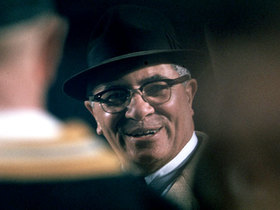 Watch: 'NFL 100 Greatest' Characters: Vince Lombardi