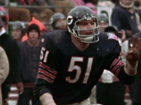 Watch: 'NFL 100 Greatest' Characters: Dick Butkus