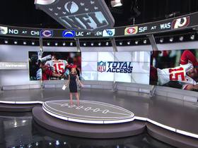 Watch: NFL Total Access October 18, 2019