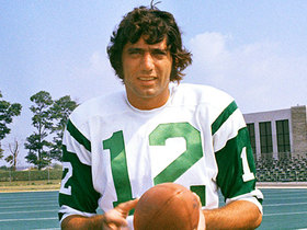 Watch: 'NFL 100 Greatest' Characters: Joe Namath