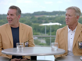 Watch: NFL 100 Roundtable: How the QB position has changed in today's NFL