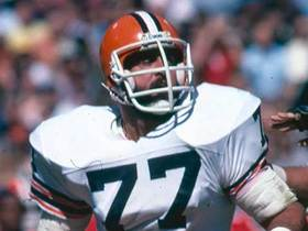 Watch: 'NFL 100 Greatest' Characters: Lyle Alzado