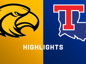 Watch: USM vs. LT | Conference USA Football Highlights