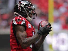 Watch: Can't-Miss Play: Julio BURNS Ramsey for 39-yard deep catch