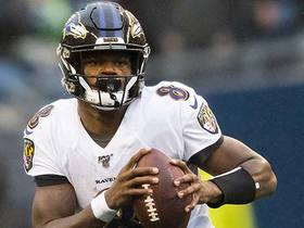Watch: Schrager: Lamar Jackson is now in the MVP discussion