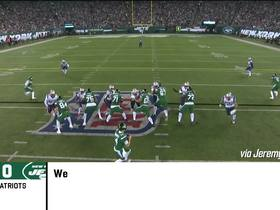 Watch: What We Learned: Patriots vs. Jets | Week 7
