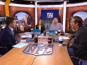 Watch: Should the Giants consider going back to Eli?